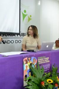 Dra. Maria das Dores Sousa Nunes