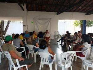 Dra. Patrícia Monte falou sobre Direito de Família para mães e pais na AMA