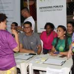 """Evento """"Orgulho LGBT Promovendo a Cidadania"""""""
