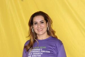 Dra. Sheila de Andrade