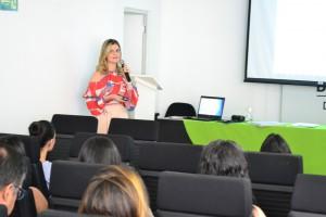 Dra. Rosa Viana explica como funciona a Oficina