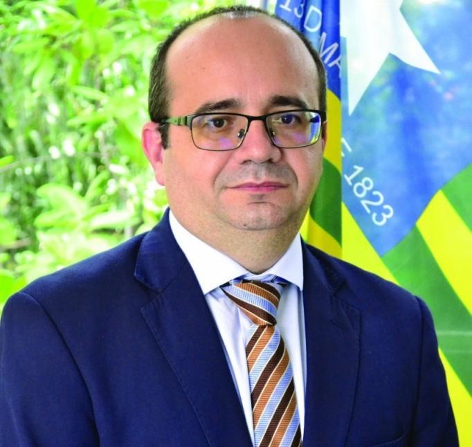 Dr. Erisvaldo Marques receberá a medalha no Grau Cavaleiro