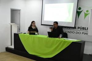 """Dr. Benoni Ferreira falou sobre """"A Intervenção do Poder Público na Posse e na Propriedade e Participação Popular"""""""