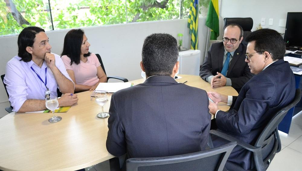 Gestores definiram atuação conjunto em favor dos beneficiários do Programa