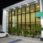 Nova sede da DPE-PI, localizada na Av. São Sebastião