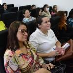 Capacitação para a rede de Assistência Social de Teresina